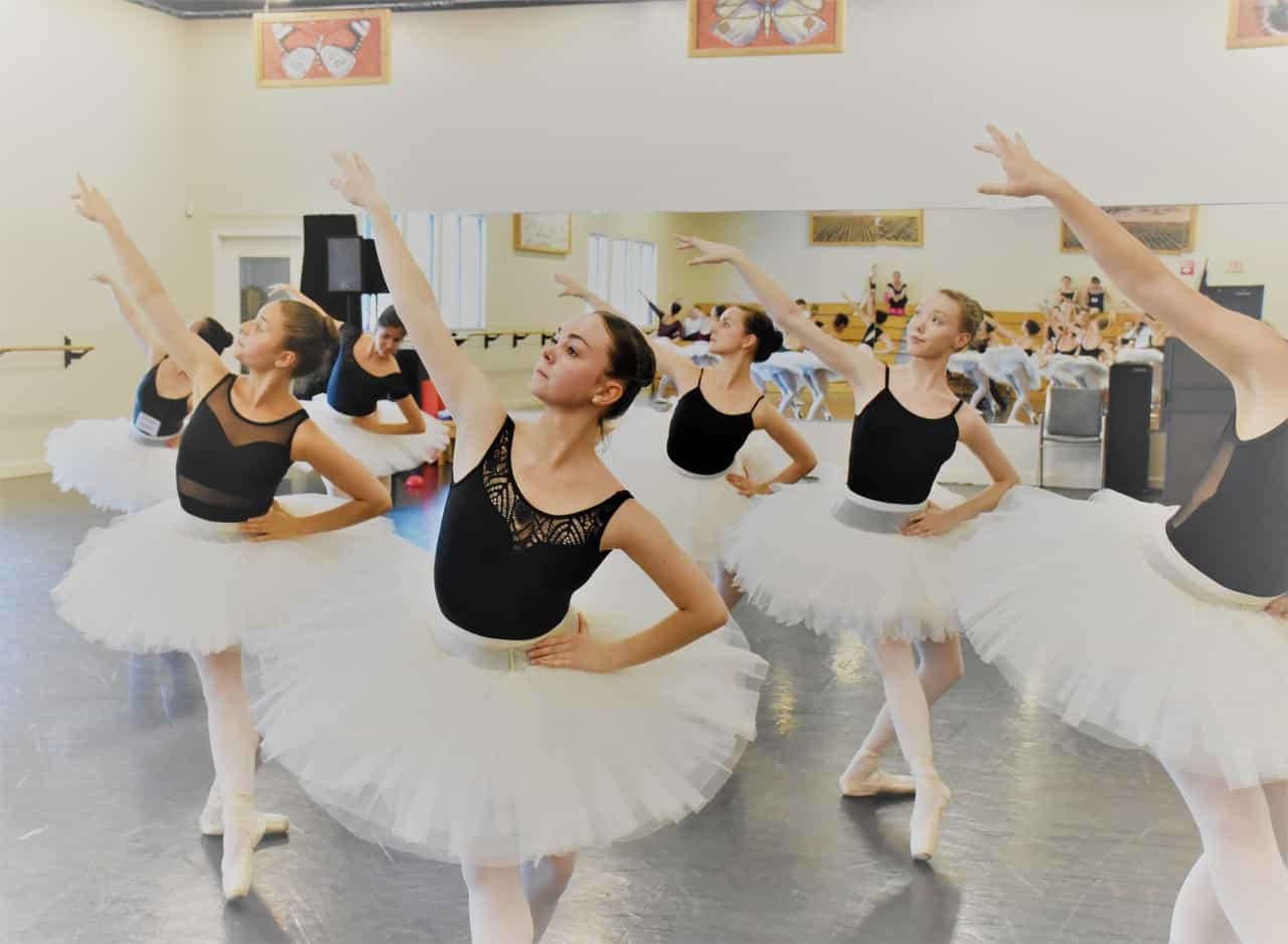 SDI Programs – QUINTE BALLET SCHOOL OF CANADA