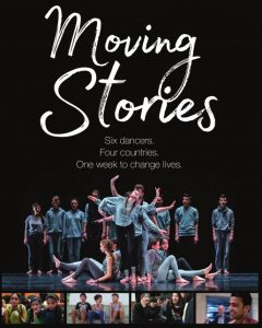 QBSC's DocFest 'Moving Stories' @ Pinnacle Playhouse